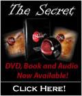 the secret dvd